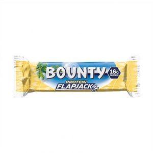 Barre protéinée de 60 g de Bounty protein Flapjack