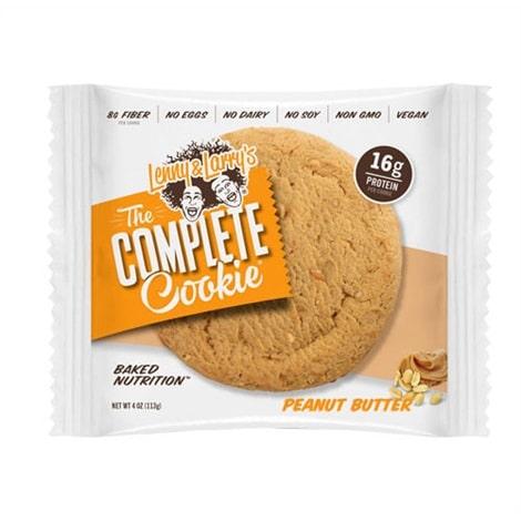 Cookie au beurre de cacahuètes de 113 g de Lenny & Larry's