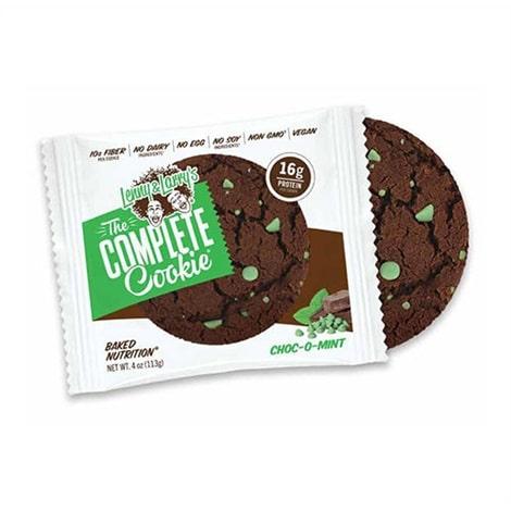 Cookie choco menthe de 113 g de Lenny & Larry's