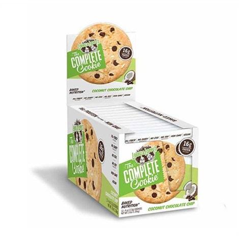 Cookie coco & pépites de chocolat de 113 g de Lenny & Larry's