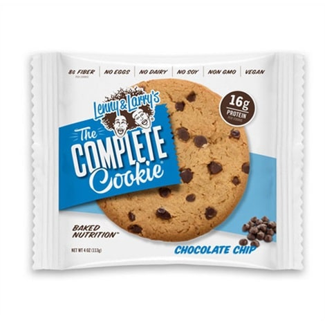Cookie aux pépites de chocolat de 113 g de Lenny & Larry's