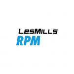 Logo Les Mills - RPM