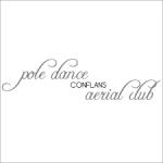 Logo du Pole dance Conflans