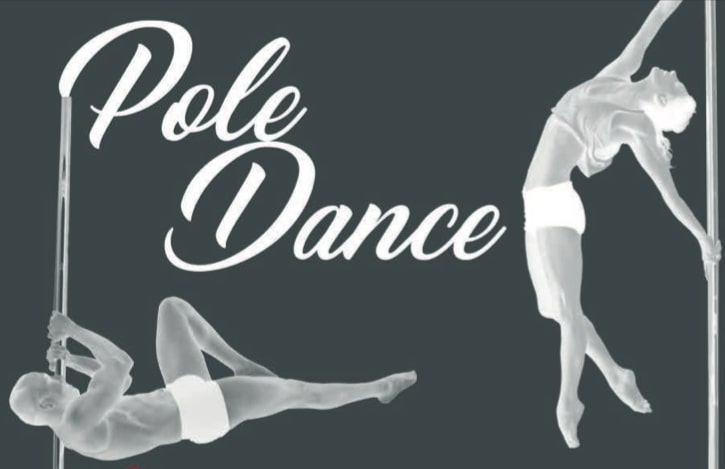 Visuel Pole Dance