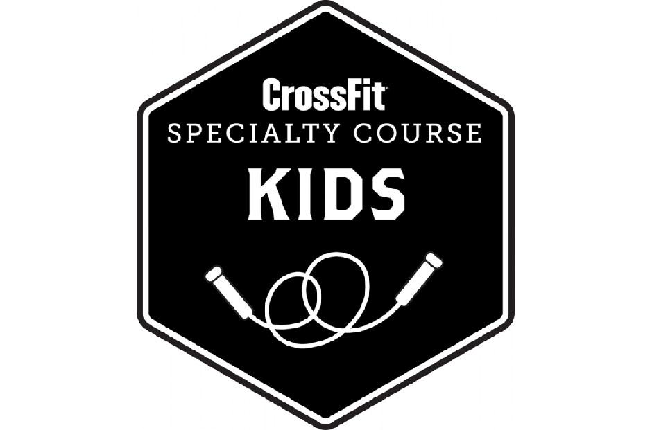 Logo pour le Crossfit Kids de La Salle Sports Club