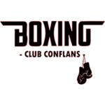 Logo du Boxing Club Conflans de la Salle Sports Club